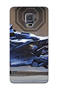 Premium Case For Galaxy S5- Eco Package - Retail Packaging - MeiIUcm769mzKFN