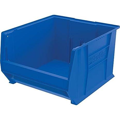 PLASTICOS HELGUEFER - Caja Apilable Grande