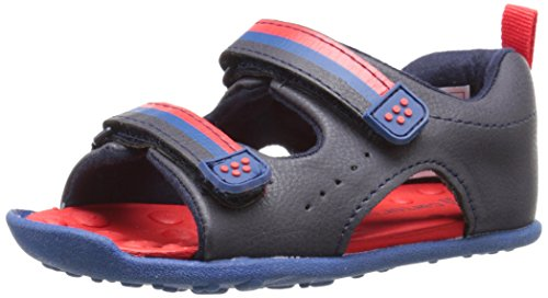 Carter's Every Step Stage 3 Boy's Walking Shoe, Wilson