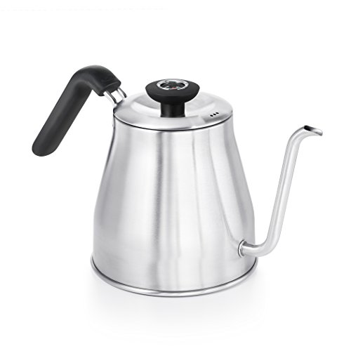 OXO Good Grips Pour Over Kettle with Thermometer