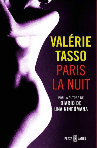 Descargar Libro Paris La Nuit Valérie Tasso