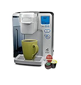 Cuisinart SS-780 Single Serve Coffee Brewing System