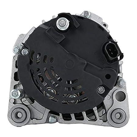 RoadRomao Duradera Sustitución Coches Alternador Generador para Volkswagen 028903027N: Amazon.es: Hogar