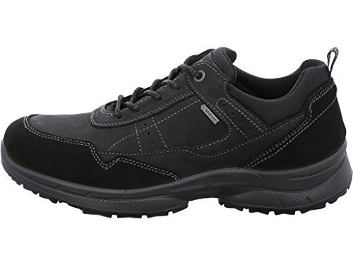 Men Up Black Lace 01 ara Shoe 24205 Oxw7vCqn8