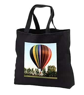 abe089d3e40 Amazon.com   Hot Air Balloons - Hot Air Balloon - Tote Bags   Travel ...