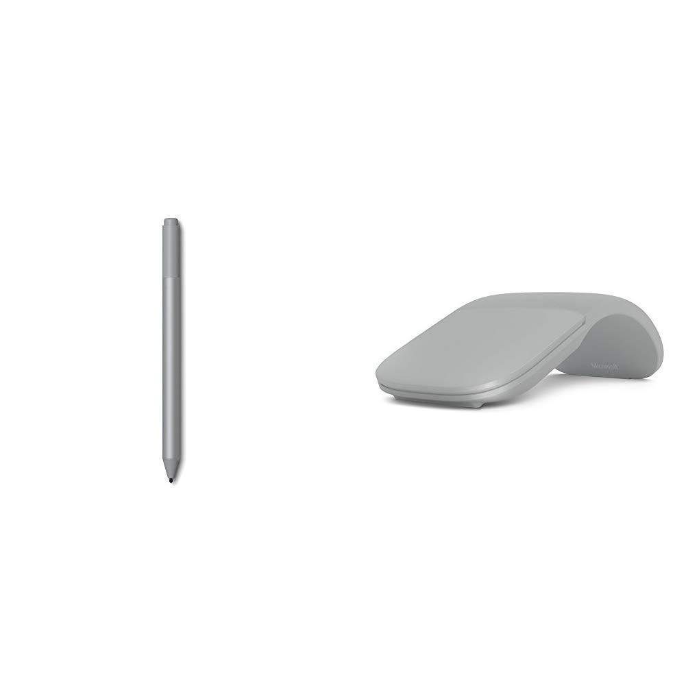 Microsoft Surface Pen bordeaux rot