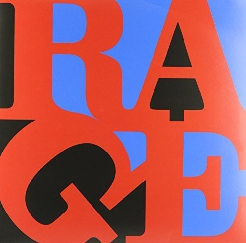 Renegades (Color Vinyl) (Ogv) [Analog]                                                                                                                                                                                                                                                    <span class=
