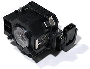 Epson Projector Lamp Part ELPLP42-ER V13H010L42 Model Epson H281A EB 400W