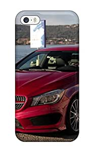 Perfect Fit Mercedes Cla 22 Case For Iphone 5/5s
