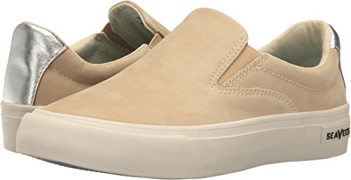 Seavees Mens Buck Mocka Oxford Dyn