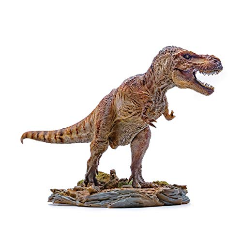 PNSO Dinosaur Museums Series Wilson The T-Rex 1:35 Scientific Art Models -