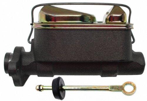 Master Cylinders ACDelco 18M500 Professional Brake Master Cylinder ...