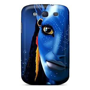 For Galaxy S3 Fashion Design Avatar 3d Game Cases-PYl2576gzsV