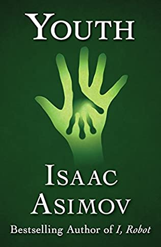 book cover of Youth