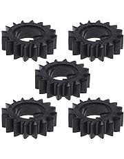 5 Stks Grasmaaier Pinion Gear Compatibel met B & S 693059 695708 280104 5086H