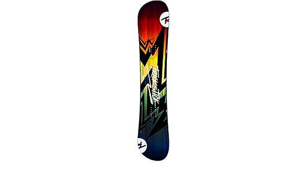 Rossignol - Pack de Snowboard Trickstik AF Wide + Fijaciones Viper ...