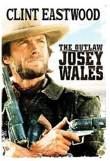 The Outlaw Josey Wales - Laserdisc