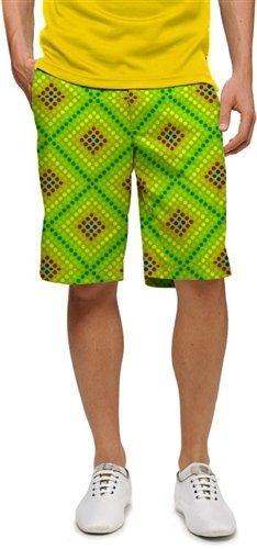 loudmouth-golf-mens-dot-matrix-shorts-jasmine-green-shorts-34