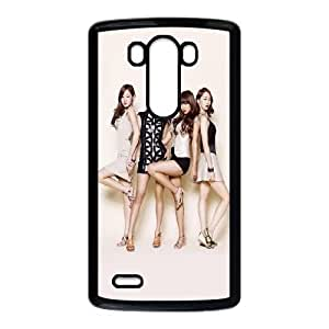 Sistar LG G3 Cell Phone Case Black Protect your phone BVS_777227