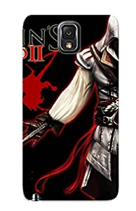 New Fashion Case Cover For Galaxy Note 3(penqkg-4454-ppjnkmj)