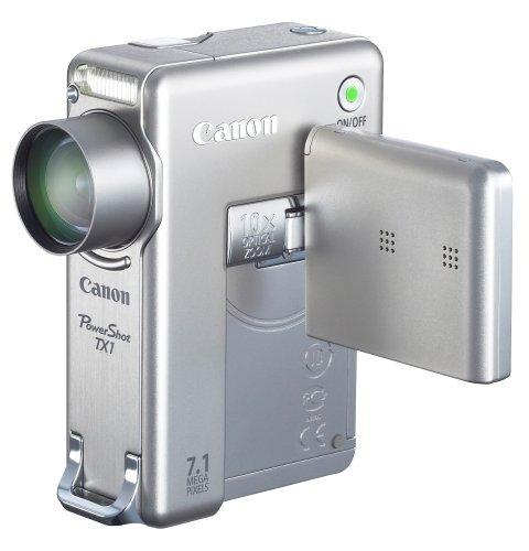 Canon PowerShot PowerShot TX1