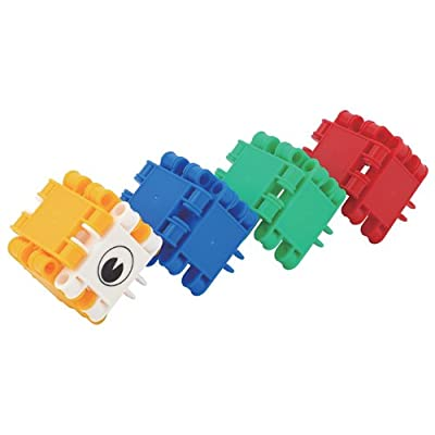 Clics Box 150 Pieces: Toys & Games