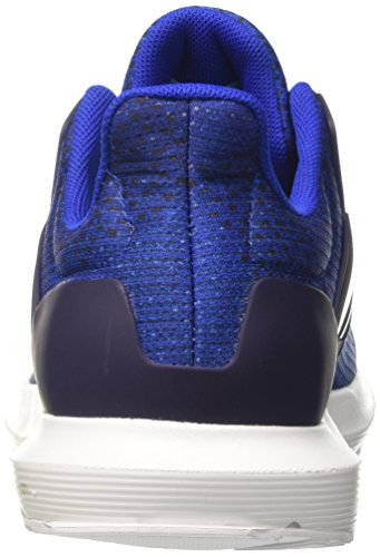 M Chaussures Bleu blue ftwr De White Ink Adidas Solyx Running Homme noble fqaRR4