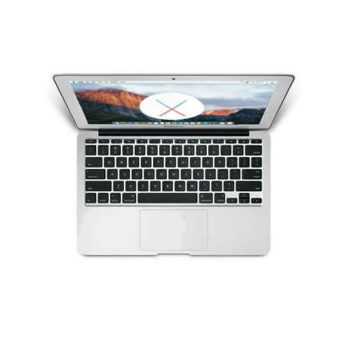 Apple MacBook Air MD711LL/B 11.6-Inch Laptop (4GB RAM, 128 GB HDD,OS X Mavericks) (Certified Refurbished)