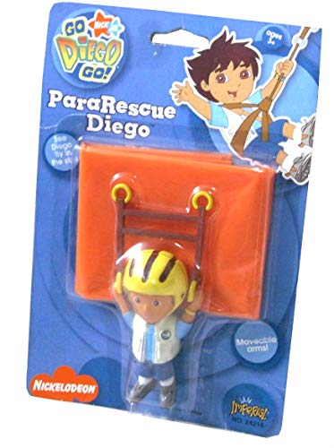 Go Diego Go Para Rescue Diego by Imperial Toy ()