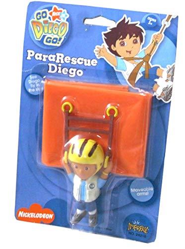 - Go Diego Go Para Rescue Diego by Imperial Toy