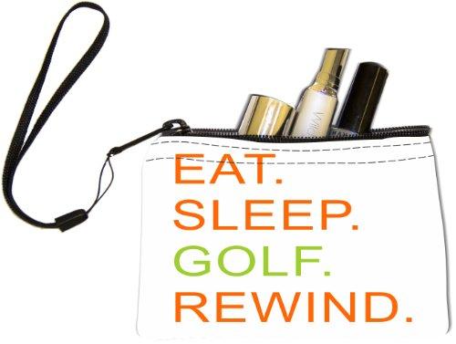 rikki-knight-eat-sleep-golf-rewind-orange-green-design-keys-coins-cards-cosmetic-mini-clutch-wristle