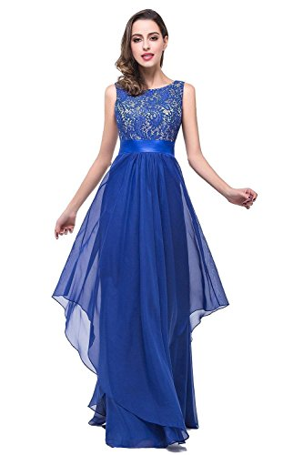 Fashion A-line Chiffon Long Prom Dress Vestidos De Fiesta,8
