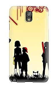 Hot New Style Hard Case Cover For Galaxy Note 3- Flcl 7565922K29226247