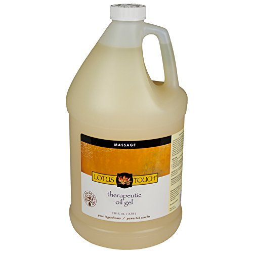 Cheap Lotus Touch Therapeutic Oil Gel 1 Gallon