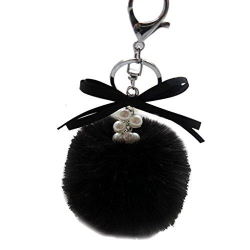 Fendi Spy Bag Black Leather - 6