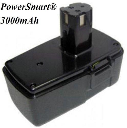 PSE PowerSmart 16.8V 3AH battery for Craftsman 1311436 Co...