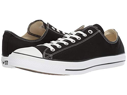 Converse Low TOP Black -