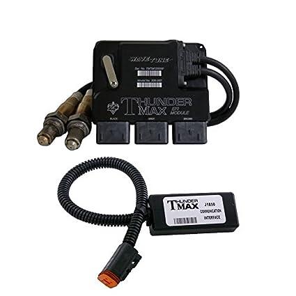 Amazon com: Thundermax 309-563 Auto Tune + 309-456 Data