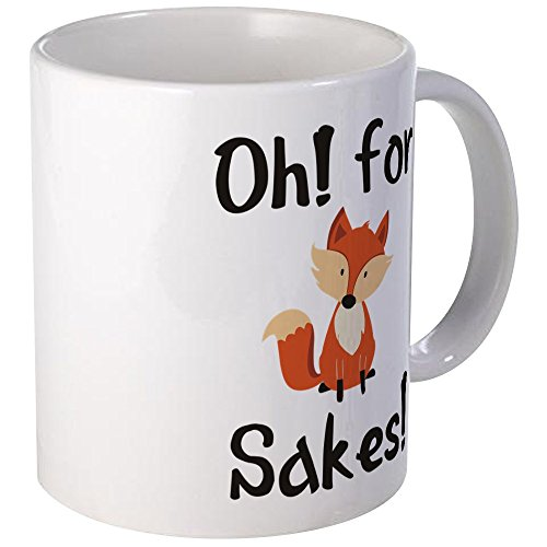 CafePress SAKES Mugs Unique Coffee