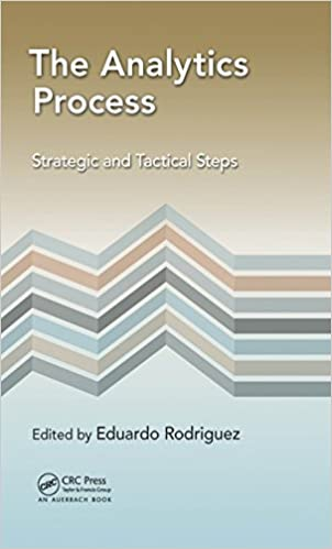 Amazon the analytics process strategic and tactical steps the analytics process strategic and tactical steps 1st edition kindle edition fandeluxe Choice Image