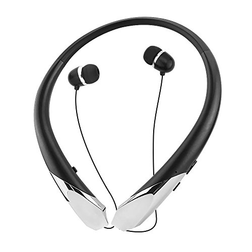 Bluetooth-HeadphonesHsility-Wireless-Neckband-Headset-Stereo-CSR-V41-Retractable-Earbuds-with-IPX5-Waterproof-Earphone