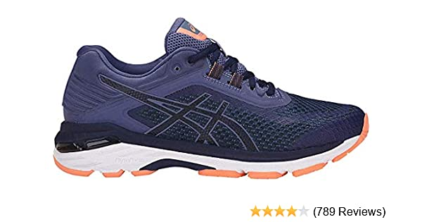 Amazon.com | ASICS GT-2000 6 Women's Running Shoe | Road Running