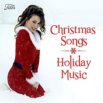 Christmas Songs Holiday Music By Filtr By Justin Bieber