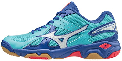 Mizuno shoes Volley woman Wave Twister WOS 7.5