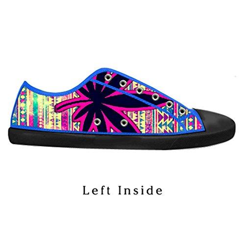 JIUDUIDODO Damen Tennis Schuhe Stoffschuhe von Hanf der Original Low-Top von hoher Qualität des Typ-Hohe Qualität-Hohe Qualität der Seine, EUR 35