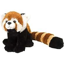 Wild Republic Red Panda Plush, Stuffed Animal, Plush Toy, Gifts for Kids, Cuddlekins 12 Inches