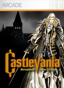 Castlevania: Symphony of the Night [Online Game Code] Castlevania Symphony Of The Night Playstation