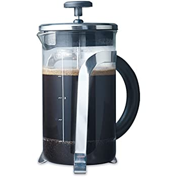 4133pkmgT6L. SL500 AC SS350  Bodum French Press Replacement Carafe