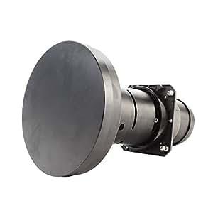 Amazon.com: Sanyo lns-w03 Proyector Lente de tiro corto ...