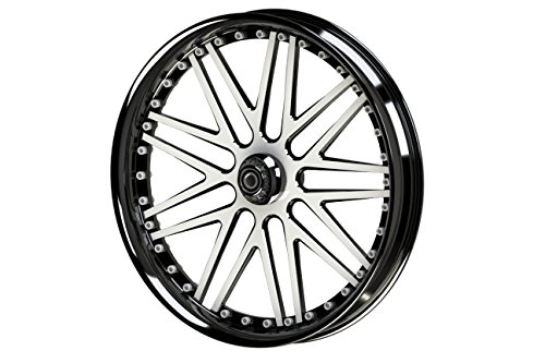 23 Inch Motorcycle Wheels - 6